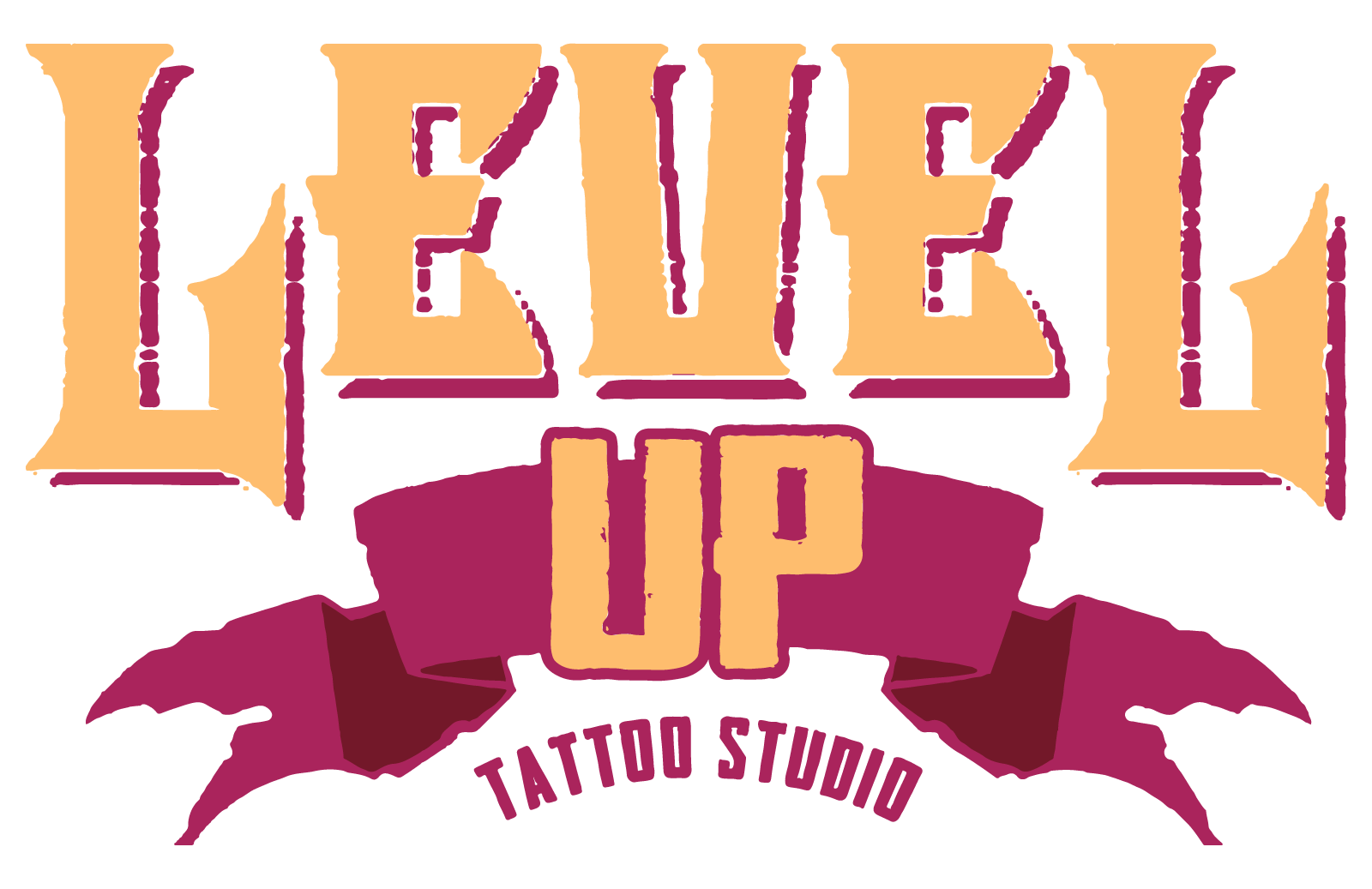 Level Up Tattoo Studio