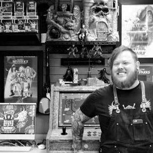 Michael saskatoon tattoo artist